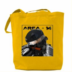 Сумка Area-14