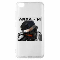 Чехол для Xiaomi Redmi Go Area-14