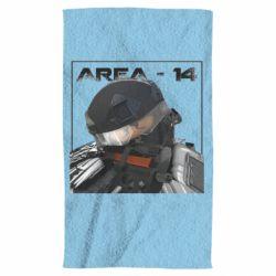 Полотенце Area-14