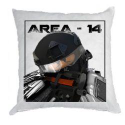 Подушка Area-14