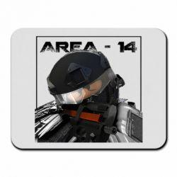 Коврик для мыши Area-14
