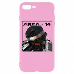 Чехол для iPhone 7 Plus Area-14