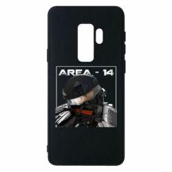 Чехол для Samsung S9+ Area-14