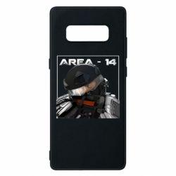 Чехол для Samsung Note 8 Area-14