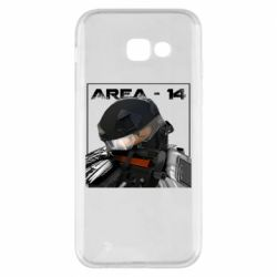 Чехол для Samsung A5 2017 Area-14