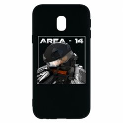 Чехол для Samsung J3 2017 Area-14