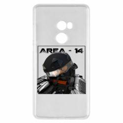 Чехол для Xiaomi Mi Mix 2 Area-14