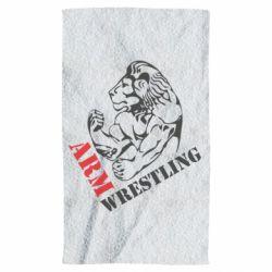 Рушник Arm Wrestling
