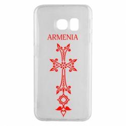 Чехол для Samsung S6 EDGE Armenia