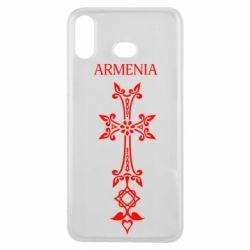 Чехол для Samsung A6s Armenia