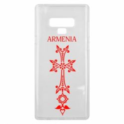 Чехол для Samsung Note 9 Armenia