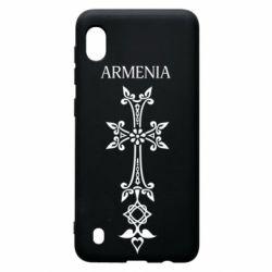 Чехол для Samsung A10 Armenia