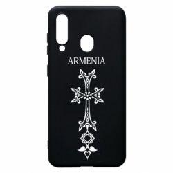 Чехол для Samsung A60 Armenia