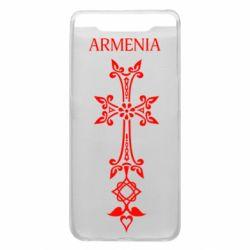Чехол для Samsung A80 Armenia