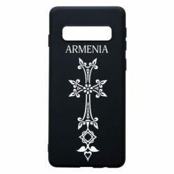Чехол для Samsung S10 Armenia