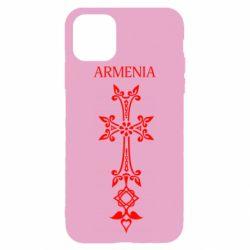 Чехол для iPhone 11 Pro Max Armenia