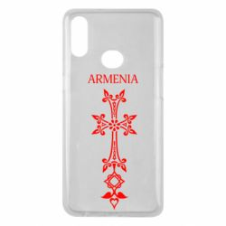 Чехол для Samsung A10s Armenia