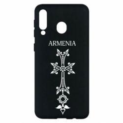 Чехол для Samsung M30 Armenia