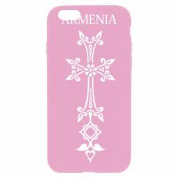 Чехол для iPhone 6 Armenia