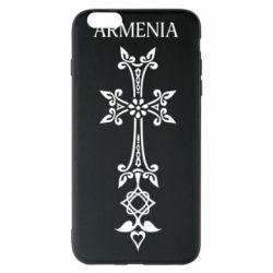 Чехол для iPhone 6 Plus/6S Plus Armenia