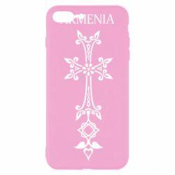 Чехол для iPhone 7 Plus Armenia