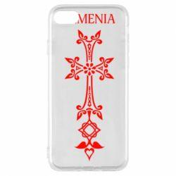 Чехол для iPhone 8 Armenia