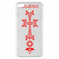 Чехол для iPhone 8 Plus Armenia