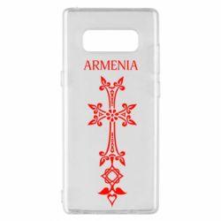 Чехол для Samsung Note 8 Armenia