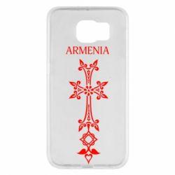 Чехол для Samsung S6 Armenia