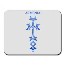 Коврик для мыши Armenia - FatLine