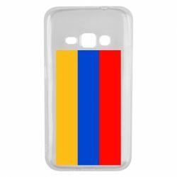 Чохол для Samsung J1 2016 Вірменія