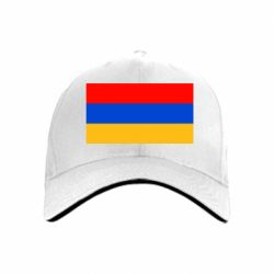 Кепка Вірменія