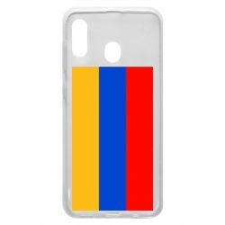 Чохол для Samsung A20 Вірменія