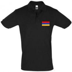 Футболка Поло Вірменія