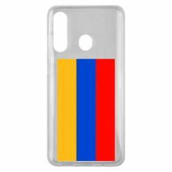 Чохол для Samsung M40 Вірменія