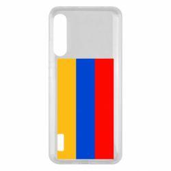 Чохол для Xiaomi Mi A3 Вірменія
