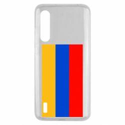 Чохол для Xiaomi Mi9 Lite Вірменія