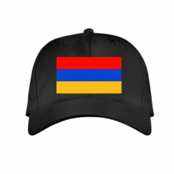 Детская кепка Армения - FatLine