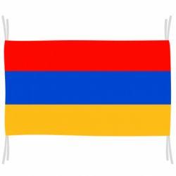 Прапор Вірменія