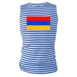 Майка-тільняшка Вірменія