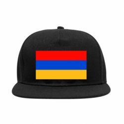 Снепбек Армения - FatLine