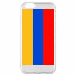Чохол для iPhone 6/6S Вірменія