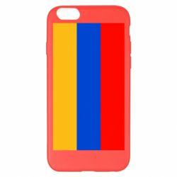 Чохол для iPhone 6 Plus/6S Plus Вірменія