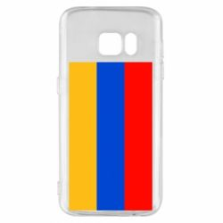 Чохол для Samsung S7 Вірменія