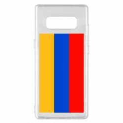 Чохол для Samsung Note 8 Вірменія