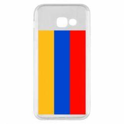 Чохол для Samsung A5 2017 Вірменія