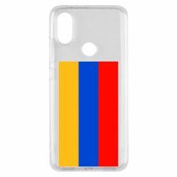 Чохол для Xiaomi Mi A2 Вірменія