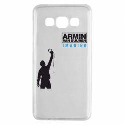 Чехол для Samsung A3 2015 Armin Imagine