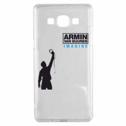Чехол для Samsung A5 2015 Armin Imagine