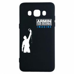 Чехол для Samsung J5 2016 Armin Imagine